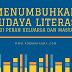 RoemahAura: Menumbuhkan Budaya Literasi Melalui Peran Keluarga Dan Masyarakat