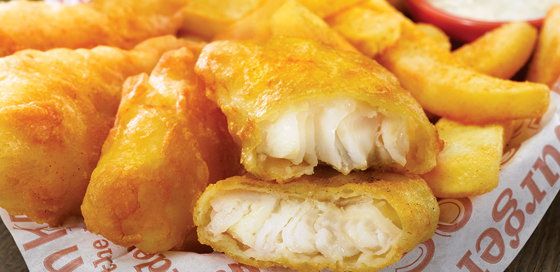 for Mac s fish and chips