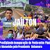 Vereador Jaílton Spindola prestigia inauguração de Ponte entregue pelo Presidente Bolsonaro no sul do Piauí