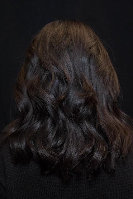 Moroccanoil, Antonio Corral Calero, NYFW, Cushnie et Ochs, Fall/Winter 2017, Hair Style, Peluquería