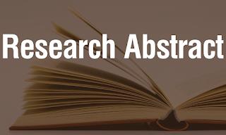 abstrak penelitian