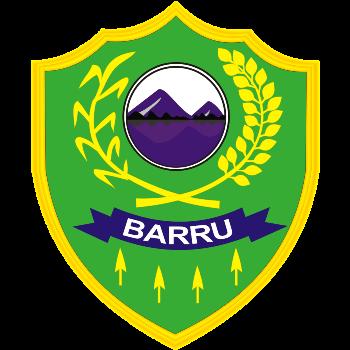 Logo Kabupaten Barru PNG