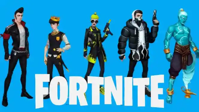 Epic Games Releases Fortnite Season 6 Official Teaser