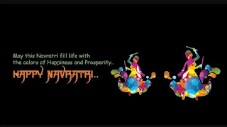 Navratri Quotes Messages