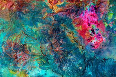 Citra Penginderaan Jauh Nonfotografi www.guntara.com