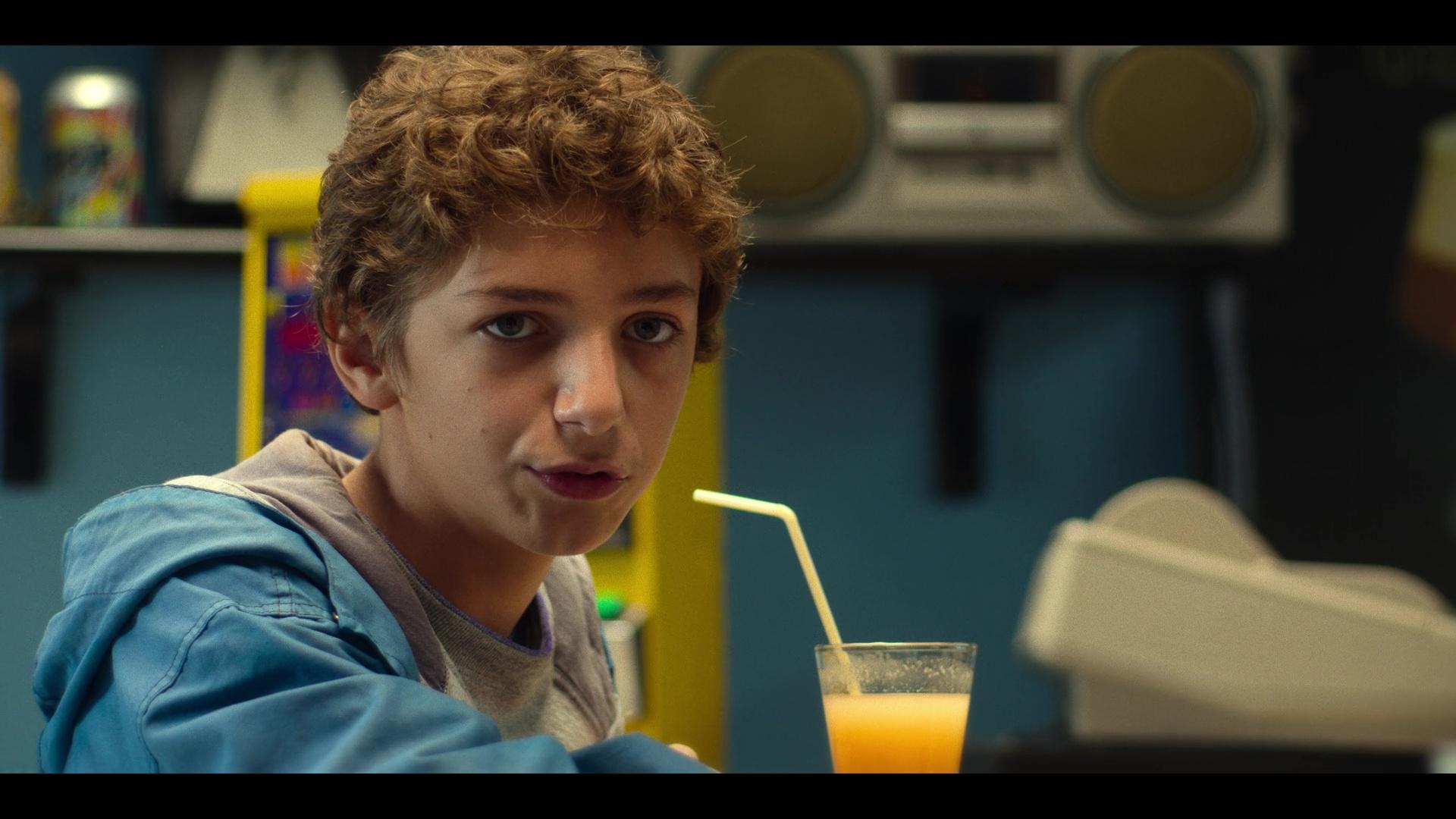 Generación 56k (2021) Temporada 1 1080p WEB-DL Latino