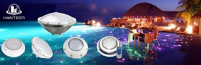 Tại sao nên mua đèn led cho bể bơi?