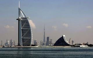 An hana ƴan Najeriya neman aiki a Dubai