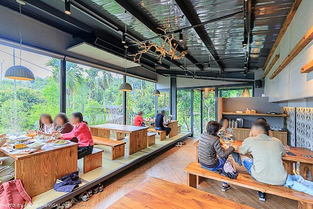 MG 3317 - 鹿寮享自在,台中景觀餐廳推薦,超美玻璃屋結合餐點、下午茶與民宿,還有落羽松水森林步道
