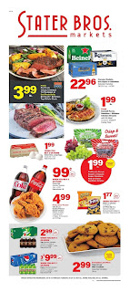 ⭐ Stater Bros Ad 9/25/19 ✅ Stater Bros Weekly Ad September 25 2019