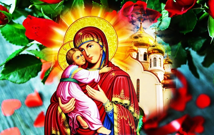 8 января - Собор Пресвятой Богородицы! Народные Приметы! Что Нельзя Делать в Этот День!
