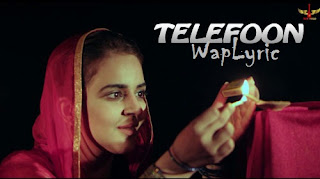 Telefoon Song Lyrics