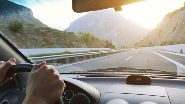 Por que viajar de carro é melhor?