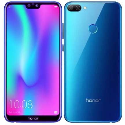 Huawei Honor 9N (9i) Price in Pakistan