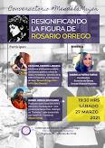 Periodistas feministas invitan a conversatorio sobre nuevas miradas de la intelectual copiapina Rosario Orrego