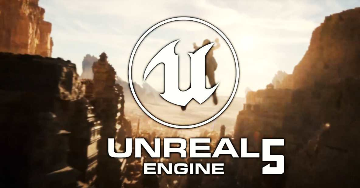 unreal-engine-5