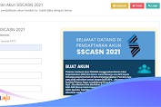 Tata Cara Pendaftaran dan Dokumen Persyaratan PPPK Kemenag Tahun 2021