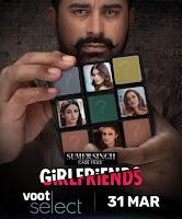 Sumer Singh Case Files: Girlfriends Season 1 Hindi 720p HDRip