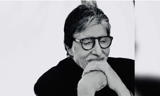 """""""Swept Away"""": Amitabh Bachchan Writes To Fans From Hospital's COVID Ward"""