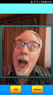 This avatar pre-dates my full pandemic beard