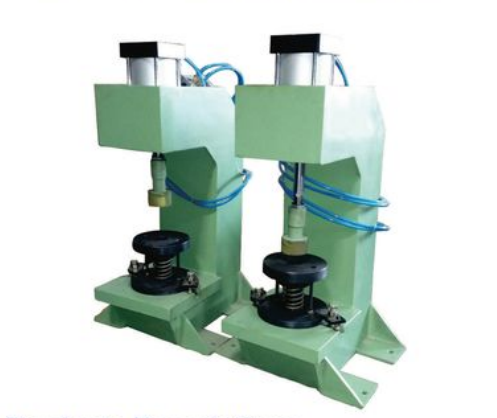 Bearing press double 2 bearing machine image