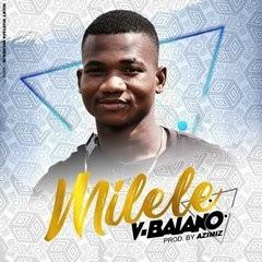 VEEZ Baiano - Milele (Prod. Azimiz On The Track) [ 2o19 ]