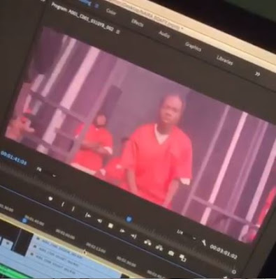 "MUST SEE: Naira Marley Releases Snippet Video Of ""Soapy"" (VIDEO)"