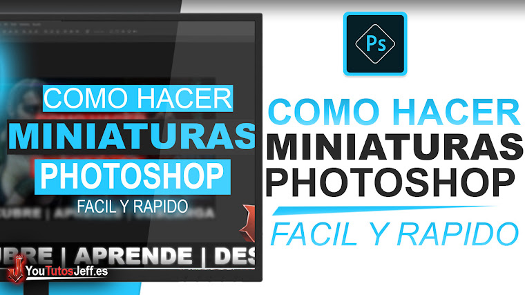 Como Hacer Miniaturas Para Youtube Con Photoshop Facil Y Rapido - Hacer-miniaturas