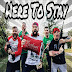 "Here To Stay Releases New Song ""You've Got Guts Kid, I'll Give You That"""