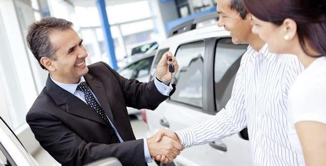 Tips Memilih Mobil Idaman yang Pertama