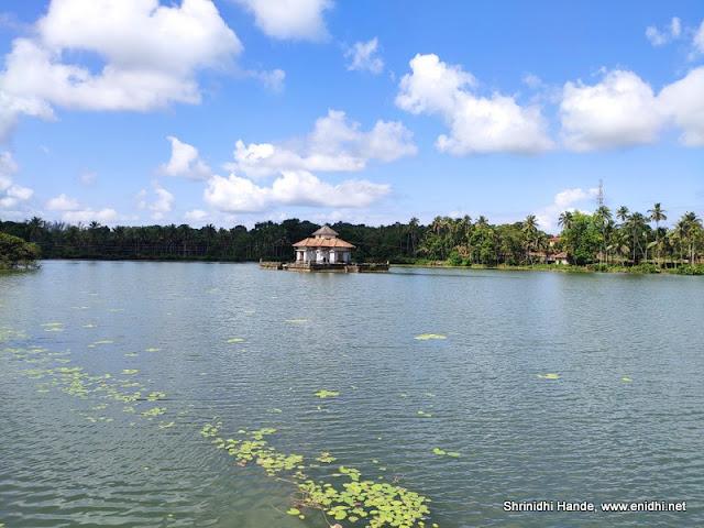 varanga lake
