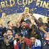 Francia se devora a Croacia  y se consagra Campeón del Mundo