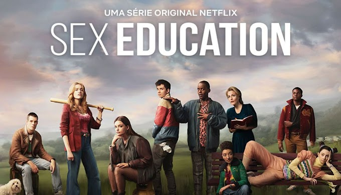Sex Education - Segunda Temporada | Crítica