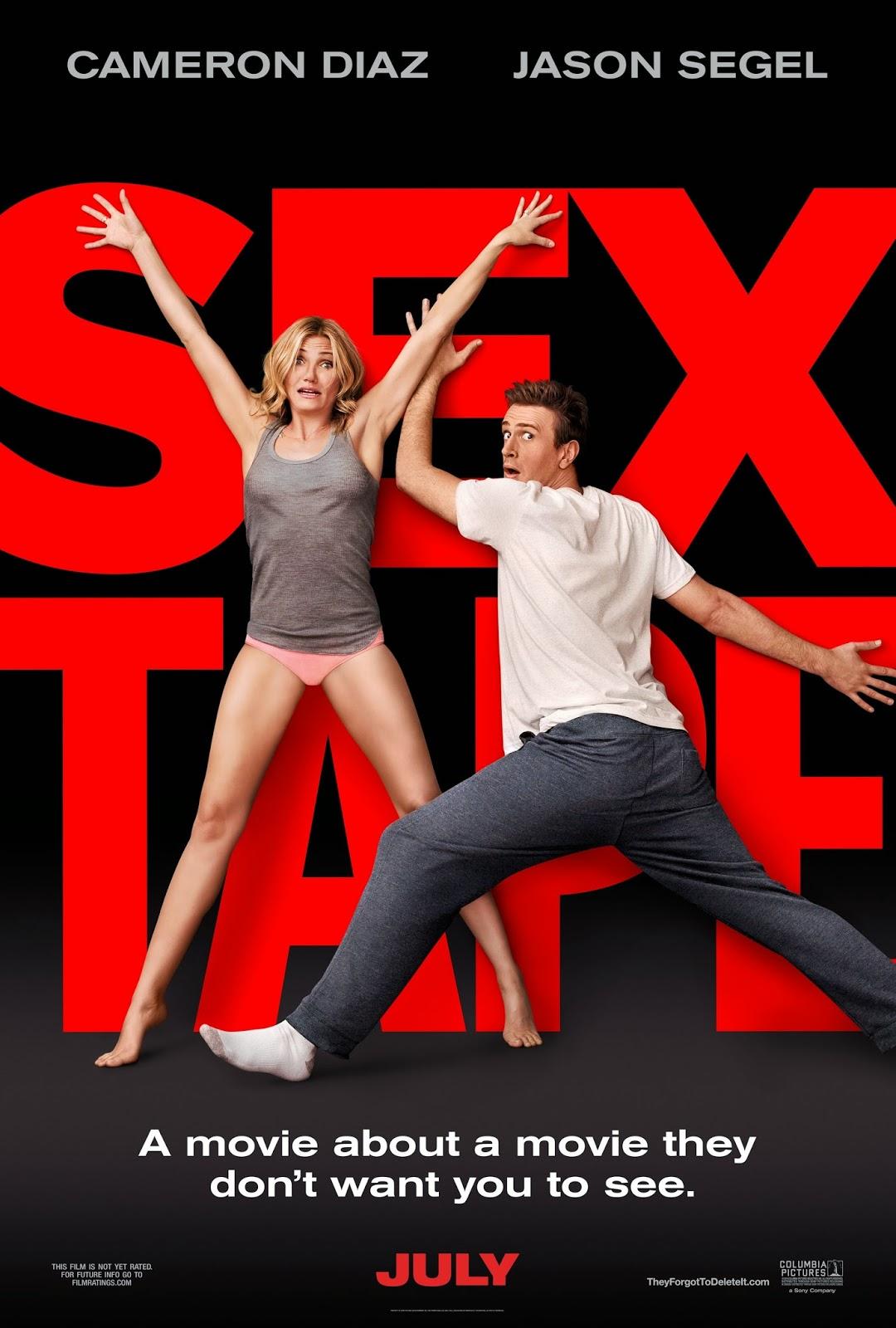 Sex tape film