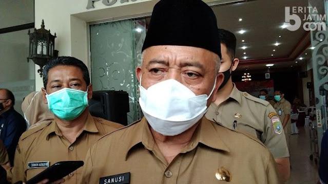 Satgas Covid-19 Telah Bersikap, Gowes Wali Kota Malang Nasibnya Kini di Tangan Polisi