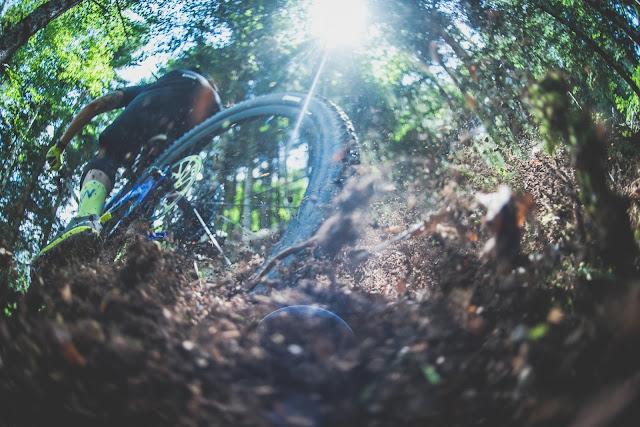 Pirineos Cataluña: Mountain bike de altura con David Cachon