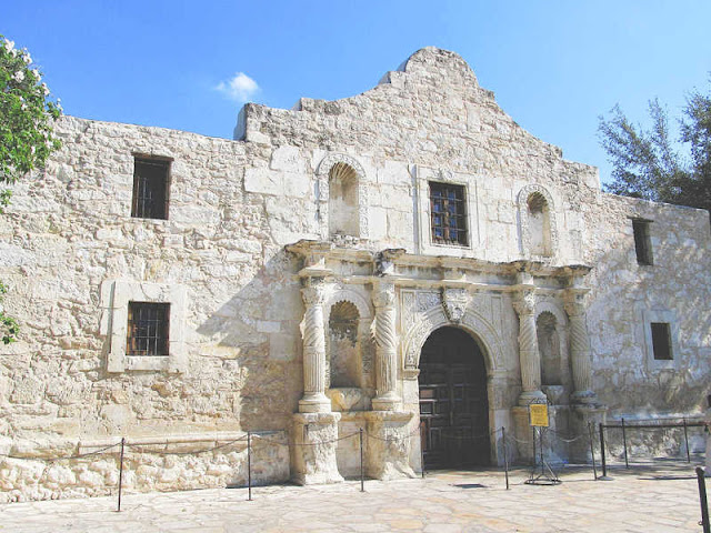 Alamo Missions Travel Guide: Mission Accomplished in San Antonio, Texas