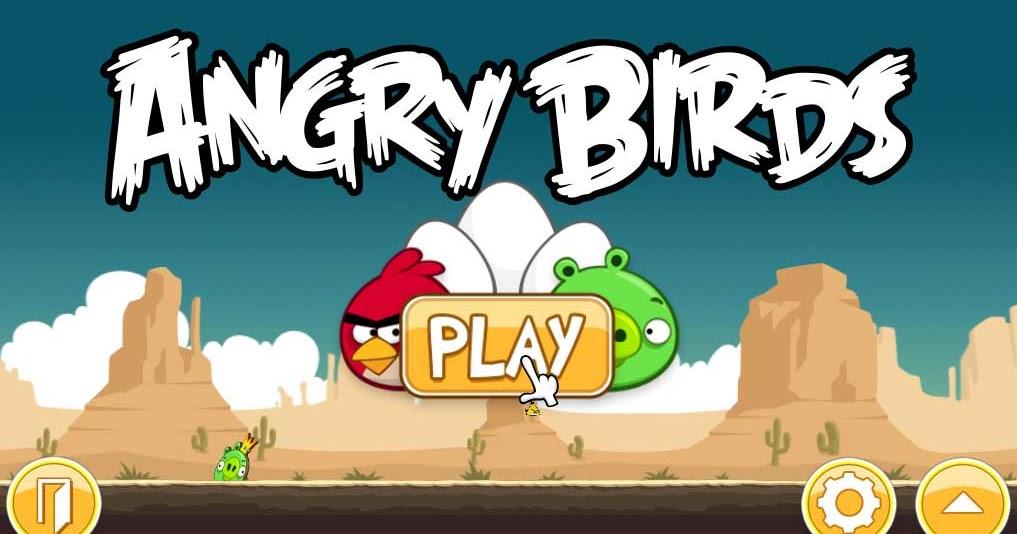 Angribet Games