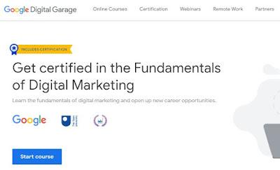 Fundamentals of Digital Marketing Free Course