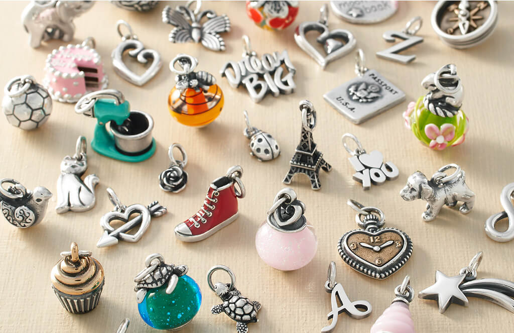 james avery deals buy 2 charms score free bracelet or necklace