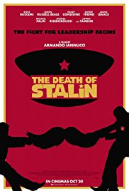 Watch The Death of Stalin Online Free Putlocker
