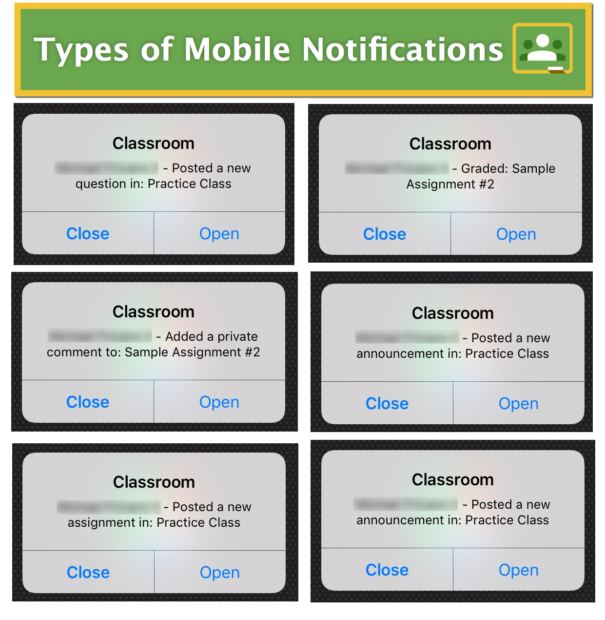 EdTechnocation: Google Classroom: The Case for Keeping ...