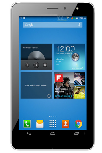 Picture of Qmobile QTab Q850 Mt6582 stock firmware | Download free flash file