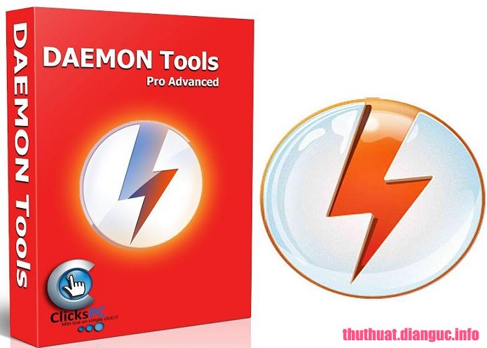 Download DAEMON Tools Pro 8.3.0.0742 Full Cr@ck