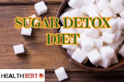 The Guidelines for Your Sugar Detox Diet