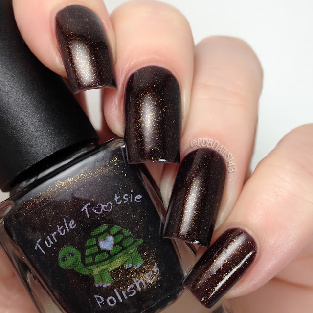 Turtle Tootsie Polishes-Is There Sugar In Syrup