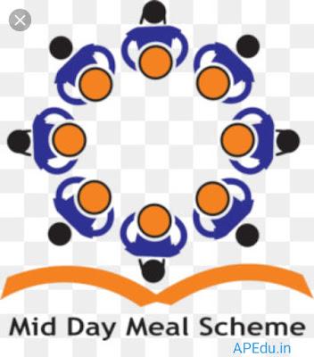 MDM - New Cooking Cost MDM ReadyRekoner by Ramanjaneyulu Perumal , Kurnool
