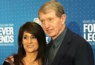 Bill And His Wife Cindy