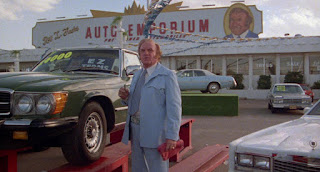 Jack Warden Used Cars comedy 1980