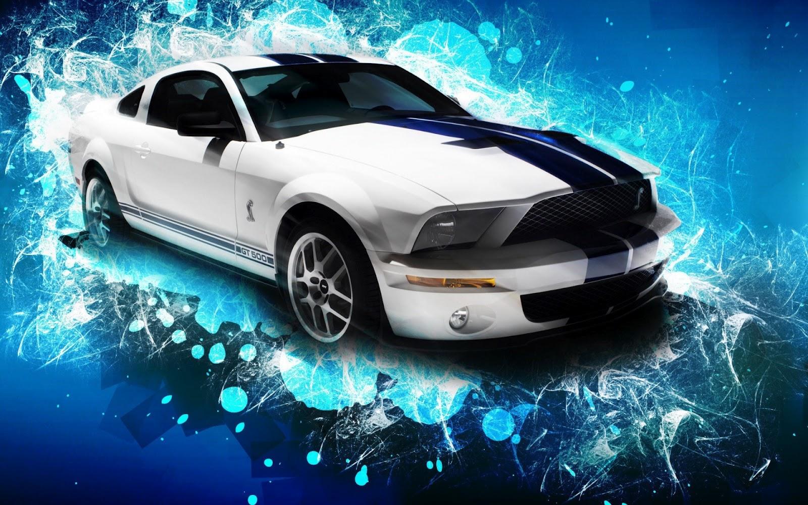 HD Desktop Wallpapers Free Online: Car Wallpapers